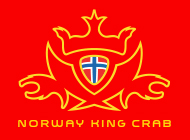 Norway King Crab