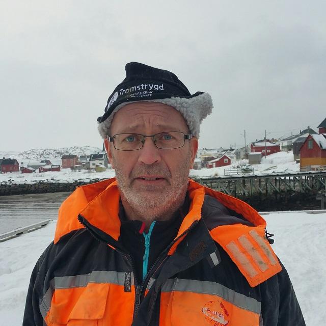 Alf Asbjørn Stenbakk
