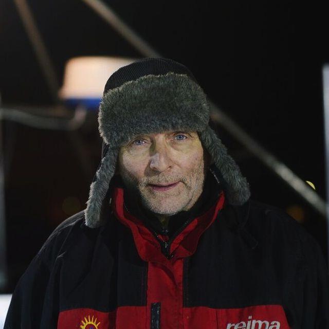 Arne Pettersen