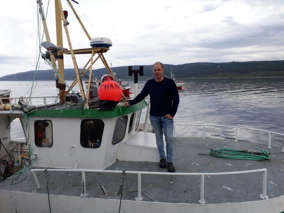 Morten Mykebust