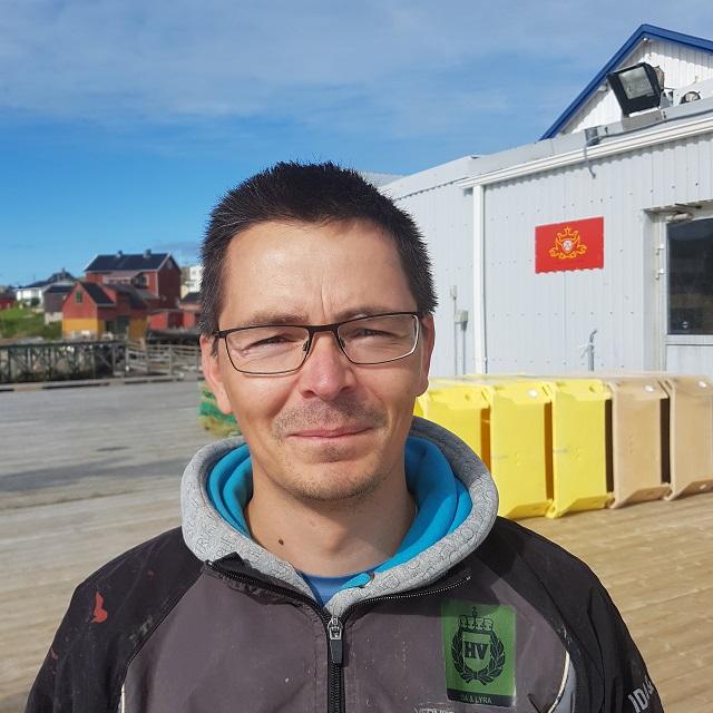 Jørgen Turi