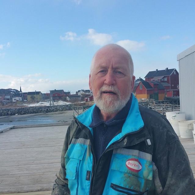 Johanes Mortensen