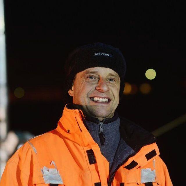 Lars Jørgen Wickstrøm