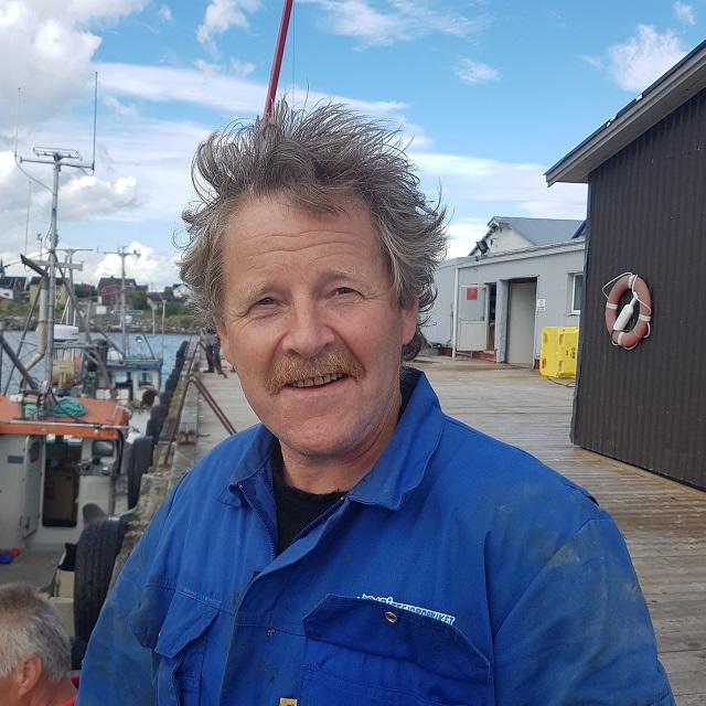 Leif Egil Hansen