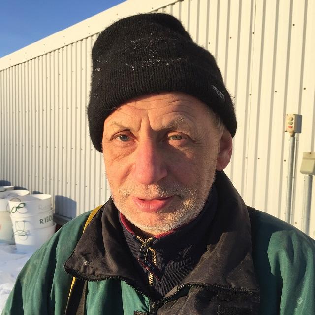 Odd Ingvald Lam