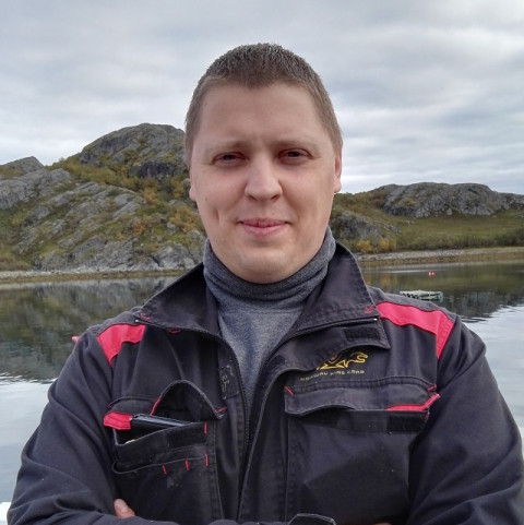 Paulius Budrevicius