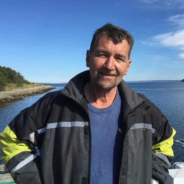 Rolf Helge