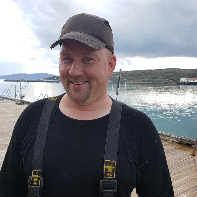 Svein J Bietilæ