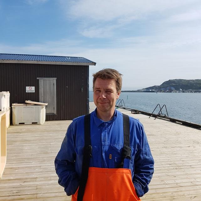 Tom Egil Hansen