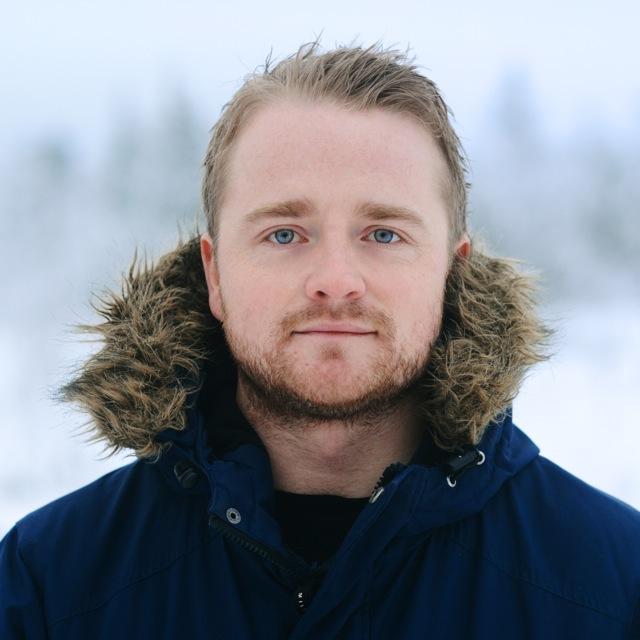 Rune Bergly Norway King Crab